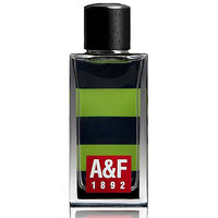 Abercrombie & Fitch 1892 Green (M) Cologne Spray 1 .7 Ozâ