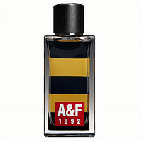 Abercrombie & Fitch 1892 Yellow (M) Cologne Spray 1 .7 Ozâ