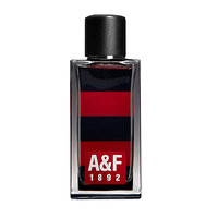 Abercrombie & Fitch 1892 Red (M) Cologne Spray 1 .7 Ozâ