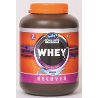 Venky's Whey Protein 1kg Chocolate