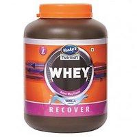 Venky's Whey Protein Vanila 500 Gm