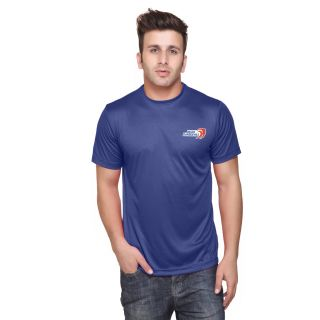 Official Delhi Daredevils Navy Sports Jersey