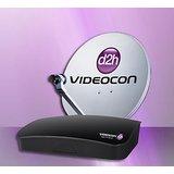 Videocon D2H SD