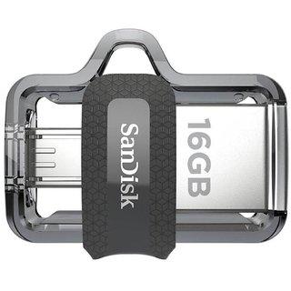 SanDisk 16GB USB 3.0 OTG Pendrive