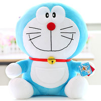 DORAEMON Plush Sky Blue Soft Toy Best Gift For Every One