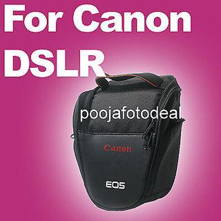 Camera Travel Shoulder Bag for canon 550D 1000D 1100D 600D 60D 650D 7D Camera