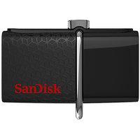 Sandisk 32 GB Ultra Dual USB 3.0 OTG Pen Drive