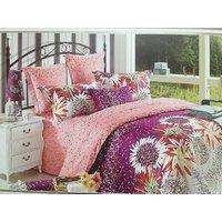100% Cotton King Size Bedsheet - 4452358