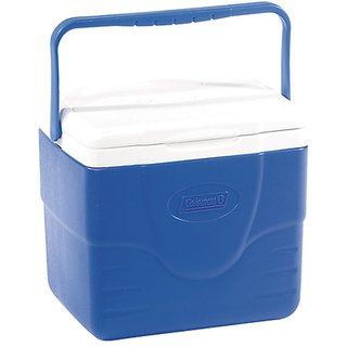 Coleman Excursion Cooler 9 Qt/ 8.5 Liters - Blue
