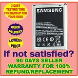 2500 MAh LATEST NEW GENUINE OEM SAMSUNG GALAXY NOTE I9220 N7000 BATTERY EB615268VU