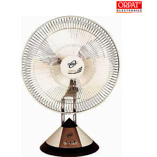 Orpat Table Fan OTF 3317 available at ShopClues for Rs.2099