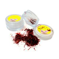1 Gram, Pamposh 100% Pure Saffron (Kesar)