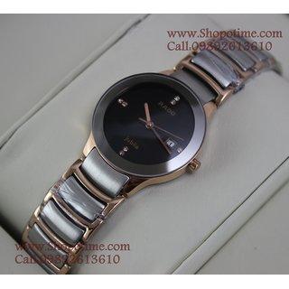 Rado Jublie DiaStar Ladies Swiss Watch With Original Box