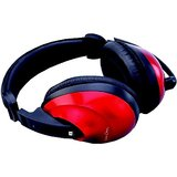 iBall DhakDhak 33 Headset (Black and Red)