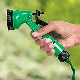 MULTIPURPOSE Spray Gun Water Gun Hose Gun Car Wash Gun BIKE Wash Gun PET WASH Gun