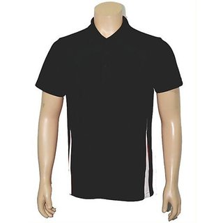 Puma Dri-fit Collar T-shirt - New Navy