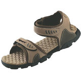 Sparx Sandals 103 O.Green-Camel