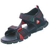 Sparx Sandals 105 Black-Red