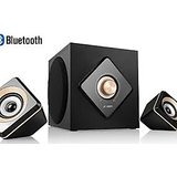 F&d W 330 BT 2.1 Bluetooth Speakers