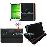 "Portable Music Speaker 7"" Tablet Cover Case For Mitashi Be141 Tablet"