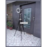 Designers Floor Searchlight Hollywood Spot Lamp Decorative Lamp With Tripod