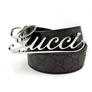 New Imported And Latest GUCCI Leather Belt In India At Amazing Price