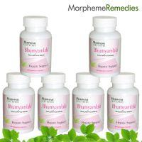 Morpheme Bhumyamalaki Supplements For Liver Disease & Fatty Liver