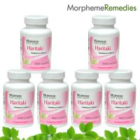 Morpheme Haritaki Supplements For Detoxification & Laxative