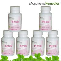 Morpheme Triphala Supplements For Colon Cleansing And Digestive Health