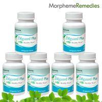 Morpheme Dilguard Plus Supplements For Healthy Heart