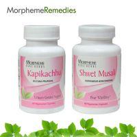 Morpheme Combo Supplements To Increase Libido & Enhance Male Fertility