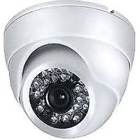 Sharp View 1200 Tvl Outdoor 36Ir Bullet Camera