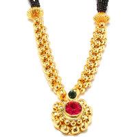 Womens Trendz Ardha Thushi Mangalsutra