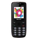 Celkon C349 Star Dual SIM Mobile Phone - Black