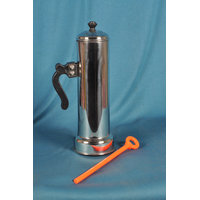 Stainless Steel Pressure Puttu Maker