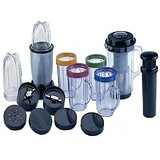 Skyline 21-Pcs Party Mixer Blender, Chopper, Grinder