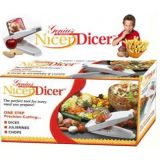 Nicer Dicer :: Put A Genius To Work For You!