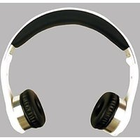Bluetooth Headphones Black And White