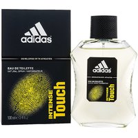 Adidas Perfume For Men - Adidas Intence Touch Perfume  - 100 ML