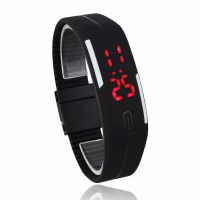 LED Digital Watch Ultra Thin For Men and Women By N