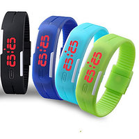 Led Watch by k