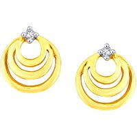 Gili Lumineux Earrings ADE00574SI-JK95-5Y