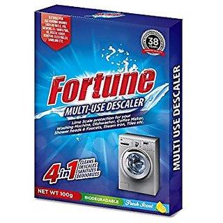 washing machine pack of 4