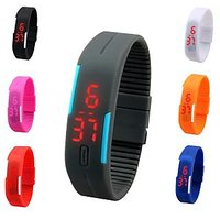 led Watches by nb