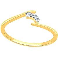 Asmi Lumineux Ring ADR00390SI-JK95-5Y