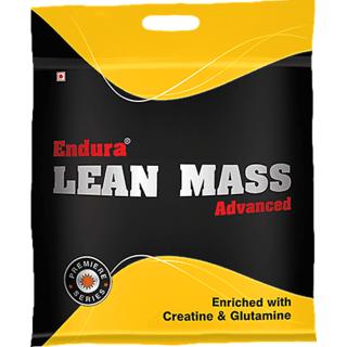 Endura Lean Mass Adv 3kg