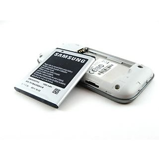 Samsung Galaxy Y S5360 Battery EB454357VU for Galaxy Y S5360 available at ShopClues for Rs.275