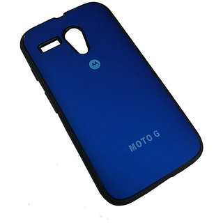 motorola moto G  Premium mind blowing Rubberized back cover at lowest price