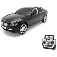 BMW 5 Series Rechargeable Remote Control Model Car With Detailed Interiors And E
