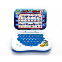 Play And Study Kids Laptop